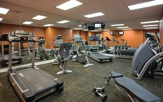 Nashville condo photo - Health Club