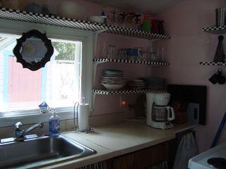 Charlestown cottage photo - kitchen