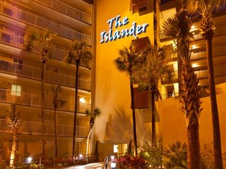 Islander Destin condo photo - Front desk open 24 hours per day for your convenience