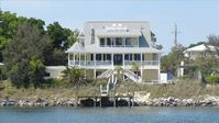 Perdido House - Your Home Away with Private Pool and Dock
