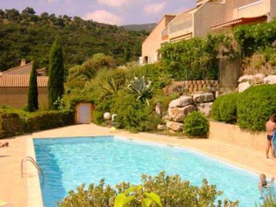 Apartment Cavalaire-sur-Mer, 3 rooms, 4 people