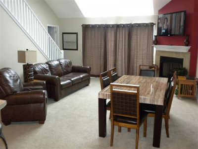 Osage Beach condo rental