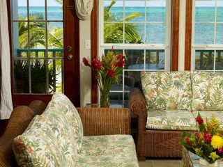 Ambergris Caye condo photo - Beachfront Living