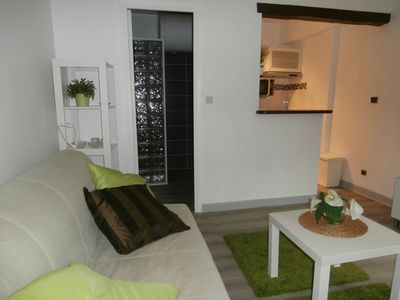 House, 20 square meters,  recommended by travellers !