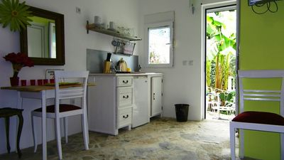 Bar apartment rental
