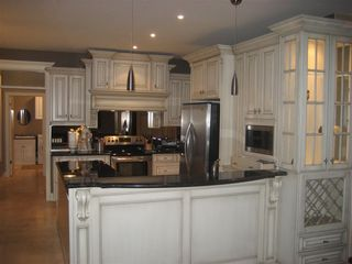 Niagara Falls house photo - Chefs Kitchen