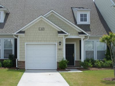 804 Coldstream Cove - 3 bedrooms, 3.5 baths - sleeps 8