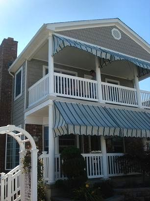 Ocean City South End house rental - 5611 West Avenue