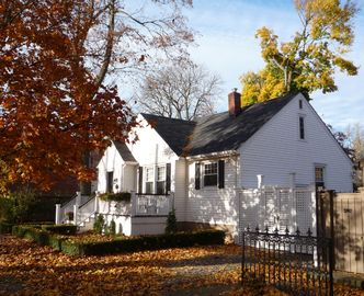 Niagara-on-the-Lake house rental - The Town Cottage