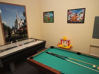 Windsor Hills house photo - Game Room