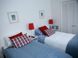 Tralee & North Kerry house photo - Twin Room