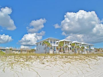Sunnyside house rental - Welcome to Doodlebug Cottage! The Beach the Sunsets and the Salt Life await you!