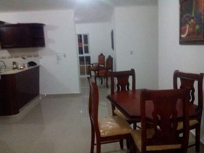 Photo For Santiago, Dominican Republic Central Vacation Apartment Rental  3 Bed Luxury Apartment In