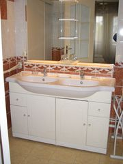 11th Arrondissement Bastille apartment photo - Bath room 2