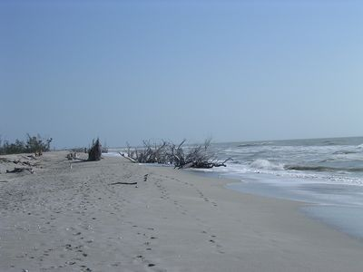 Sanibel Island Beaches await