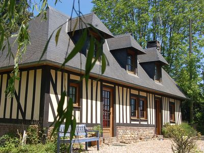 Holiday house 224334, Lieurey, Normandy