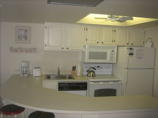 Seawinds condo photo - Kitchen