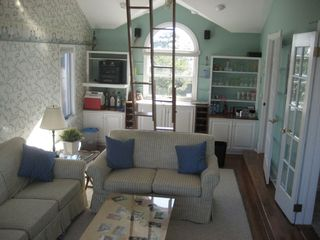 Dewey Beach house photo - Sunroom