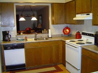 Hot Springs Village house photo - Kitchen