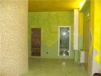 Ravenna apartment rental