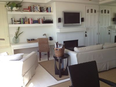 Newport Beach condo rental