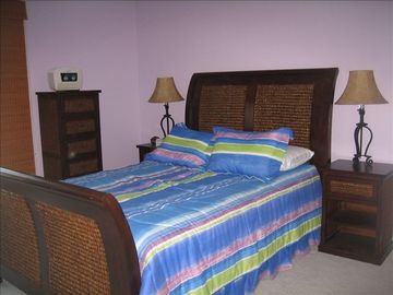 Master Bedroom - Cozumel