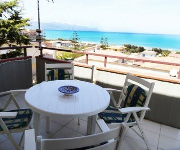 Independent House at 150 Meters to The Sea