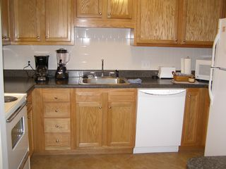 Seven Springs condo photo - Kitchen