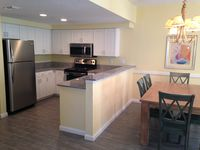 Newly Remodelled- Wyndham Ocean Walk Resort- Ocean View 2 Bed/2 Bath/2 Balconies