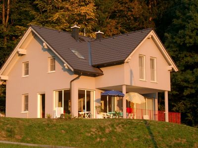 Micheldorf villa rental