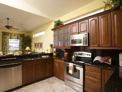 North Naples house rental - Kitcken