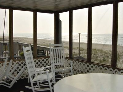Our beautiful Gulf Beaches from our screen & sun porches