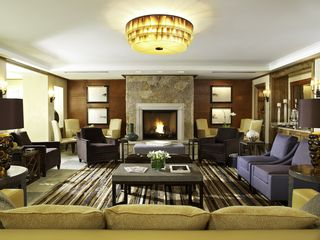 Aspen condo photo - Lobby, Residences at The Little Nell