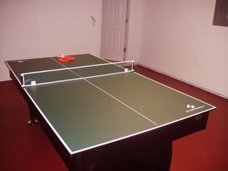 Cumbrian Lakes villa photo - Ping-Pong table