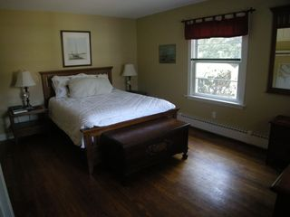 Orleans house photo - Master Bedroom (Queen Bed)