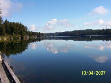 In Our Opinion, Oregon's Most Beautiful Lake!