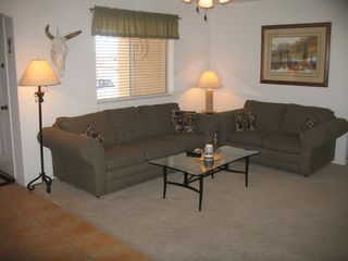 Lake Havasu City house photo - Decorated with quality furnishings