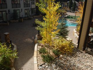 Winter Park condo photo - .