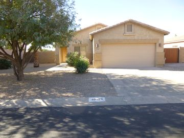 San Tan Valley house rental - View of Front Of The Home