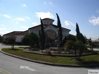 Tuscan Hills villa photo - Entrance to Tuscan Hills Gated Community