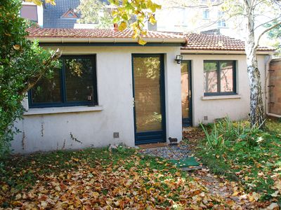 House, 25 square meters
