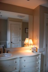 Wintergreen house photo - King Master Bath
