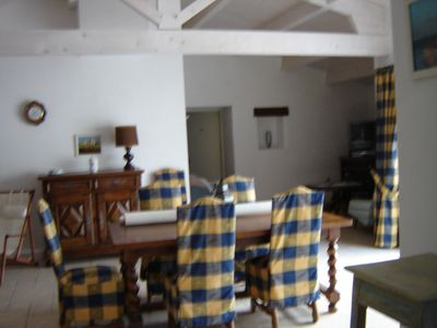 Holiday house, 80 square meters , Rivedoux