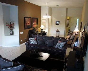 New couches and other upgraded furnishings in May 2012. Home is kept like new