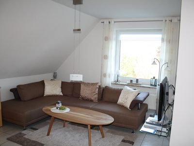 Apartment for 2-4 persons in a quiet location and free Wi-Fi!