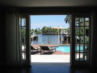 Delray Beach house photo - Pool