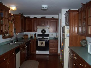 Beech Hill Pond house photo - Kitchen