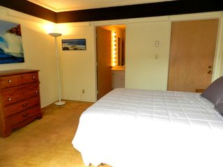 La Jolla house photo - Bedroom #4 and bathroom