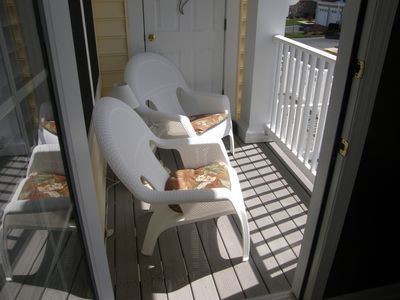 Bethany Beach villa rental