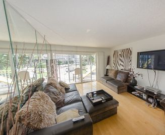 Santa Monica CONDO Rental Picture